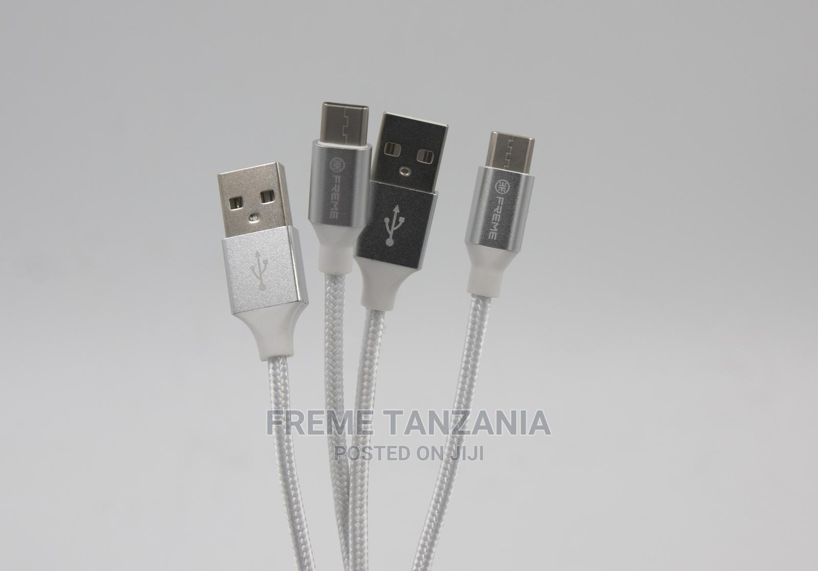 Fast Charging USB Cable   Accessories & Supplies for Electronics for sale in Ilala, Dar es Salaam, Tanzania