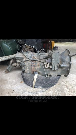 DAF Truck 2100 Gearbox | Vehicle Parts & Accessories for sale in Mwanza Region, Ilemela