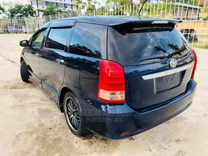 New Toyota Wish 2005 Blue | Cars for sale in Dar es Salaam, Kinondoni