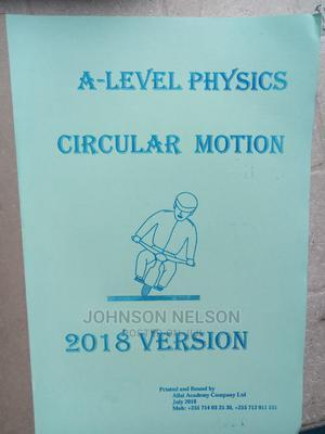 Circular Motion by Ally   Books & Games for sale in Tabora Region, Tabora Urban