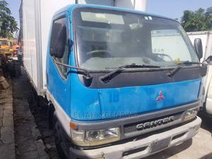 Mitsubishi Canter 1996 Blue | Cars for sale in Dar es Salaam, Kinondoni