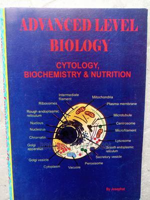 Cytology. Biochemistry Nutrition by Josephat   Books & Games for sale in Tabora Region, Tabora Urban