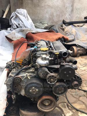 Used Land Rover Engine 300 Series DIESEL | Vehicle Parts & Accessories for sale in Arusha Region, Arusha