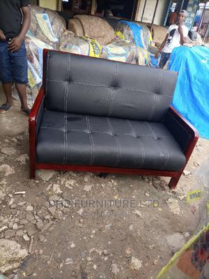 Wooden Coach | Furniture for sale in Dar es Salaam, Kinondoni
