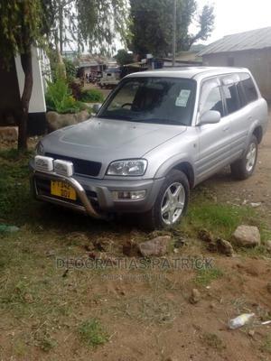 Toyota RAV4 1997 Silver | Cars for sale in Iringa Region, Iringa Municipal