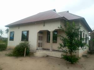 Tangazo Nyumba Hihapa Inauzwa Kwa Bei Nafusana Ipo Vikindu | Houses & Apartments For Sale for sale in Dar es Salaam, Temeke