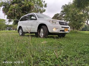 Toyota RAV4 2005 1.8 White   Cars for sale in Arusha Region, Arusha