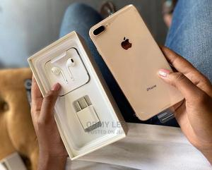 New Apple iPhone 8 Plus 64 GB Gold | Mobile Phones for sale in Dar es Salaam, Ilala