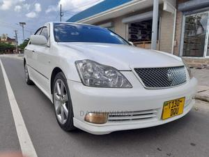 Toyota Crown 2005 White | Cars for sale in Dar es Salaam, Kinondoni