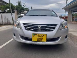 Toyota Premio 2007 Silver | Cars for sale in Dar es Salaam, Kinondoni