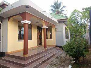 Nyumba Ya Vyumba Vinne Inauzwa Ipo Mbagala Maji Matitu   Houses & Apartments For Sale for sale in Dar es Salaam, Temeke