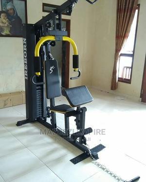 Multi Gym Machine   Sports Equipment for sale in Dar es Salaam, Ilala