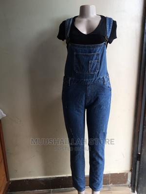 Overall Denim Trousers | Clothing for sale in Morogoro Region, Morogoro Rural