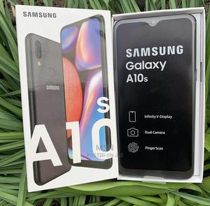 New Samsung Galaxy A10s 32 GB   Mobile Phones for sale in Dar es Salaam, Kinondoni
