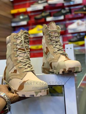 Original Kasulu Boots | Shoes for sale in Dar es Salaam, Kinondoni