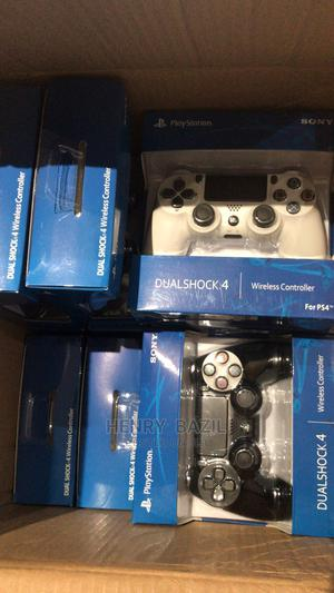 Sony Ps4 Controller | Video Game Consoles for sale in Dar es Salaam, Kinondoni