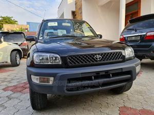 Toyota RAV4 1999 Black | Cars for sale in Dar es Salaam, Kinondoni
