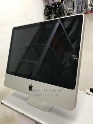 Desktop Computer Apple iMac 4GB Intel HDD 500GB | Laptops & Computers for sale in Dar es Salaam, Ilala