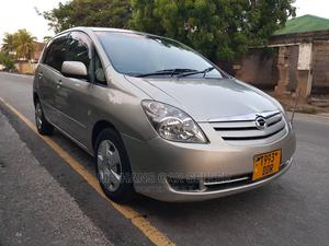 Toyota Corolla Spacio 2007 Silver | Cars for sale in Dar es Salaam, Kinondoni