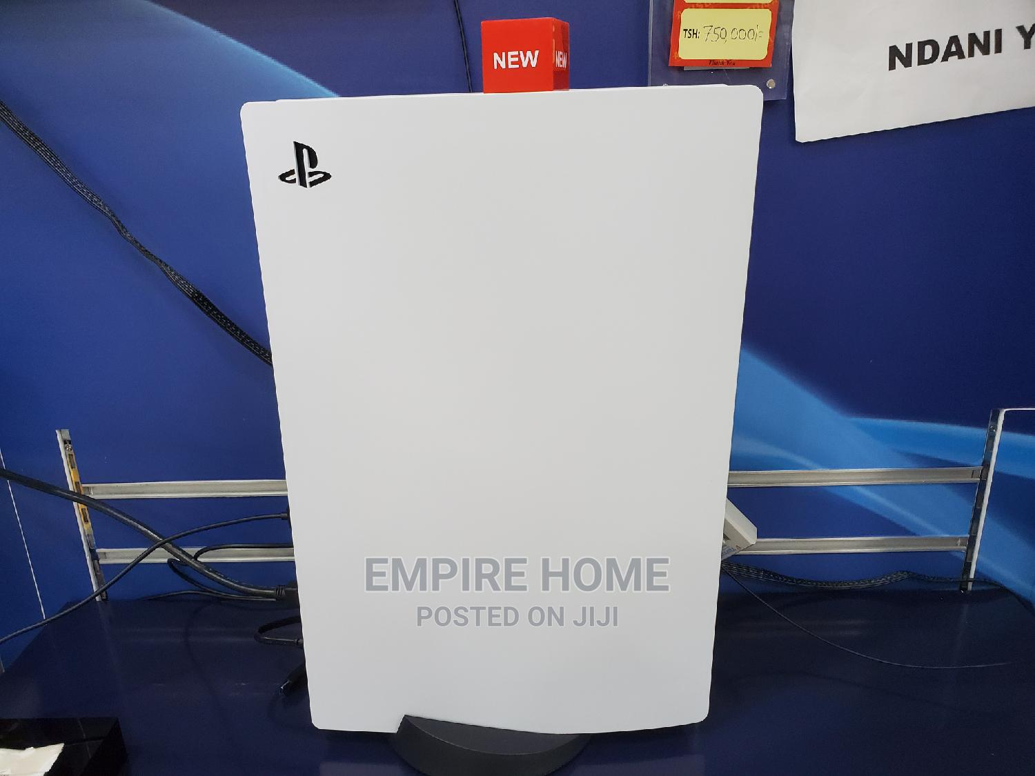 Archive: Playstation 5