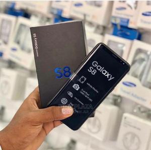 New Samsung Galaxy S8 64 GB Blue | Mobile Phones for sale in Dar es Salaam, Ilala