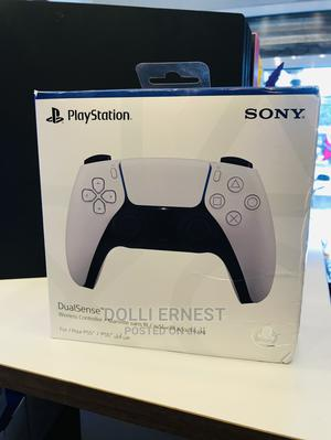 Ps5 Controller   Video Game Consoles for sale in Dar es Salaam, Kinondoni
