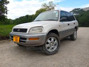 Toyota RAV4 1997 Gray | Cars for sale in Dar es Salaam, Kinondoni