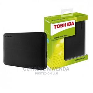 Toshiba External Case   Computer Hardware for sale in Dar es Salaam, Kinondoni