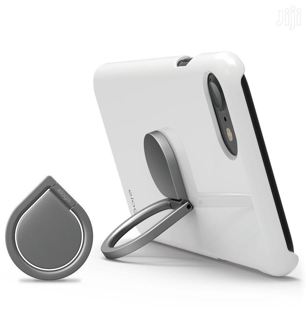 Phone Stands in Tanzania