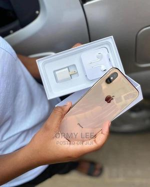 New Apple iPhone X 64 GB Gold | Mobile Phones for sale in Dar es Salaam, Ilala