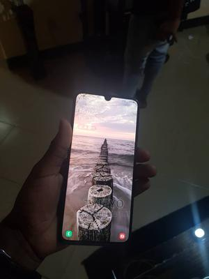 Samsung Galaxy A70 128 GB Blue | Mobile Phones for sale in Dar es Salaam, Kinondoni