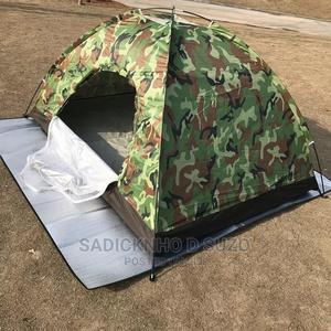 Automatic Army Camping Tent 8people   Camping Gear for sale in Dar es Salaam, Ilala