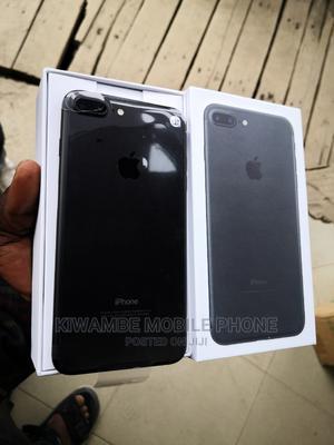 New Apple iPhone 7 Plus 128 GB Black | Mobile Phones for sale in Mbeya Region, Mbeya City