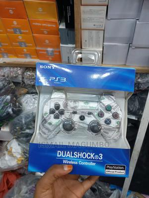 Wireless Controller Ps3 | Video Game Consoles for sale in Dar es Salaam, Kinondoni