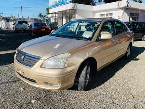 Toyota Premio 2004 Gold | Cars for sale in Dar es Salaam, Kinondoni