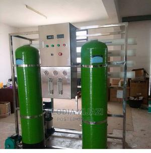 Reverse Osmosis Water Plant | Manufacturing Equipment for sale in Dar es Salaam, Kinondoni