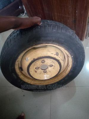 Nauza Spare Tyre | Vehicle Parts & Accessories for sale in Dar es Salaam, Ilala