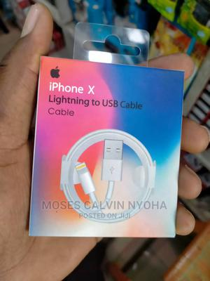 Lighting Usb Cable | Accessories for Mobile Phones & Tablets for sale in Dar es Salaam, Kinondoni