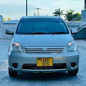 Toyota Raum 2003 Silver   Cars for sale in Dar es Salaam, Kinondoni