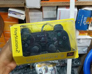 Playstation2 Controllers | Video Game Consoles for sale in Dar es Salaam, Kinondoni