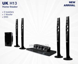 Mr Uk Home Theater   Audio & Music Equipment for sale in Dar es Salaam, Ilala