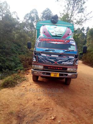 4d35 Mitsubishi Canter   Trucks & Trailers for sale in Dar es Salaam, Kinondoni