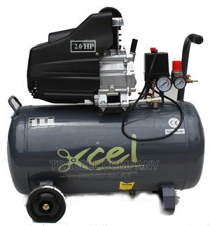 Xcel Air Compressor - 50lts (Electrical) | Vehicle Parts & Accessories for sale in Dar es Salaam, Kinondoni