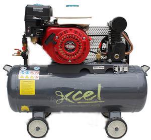 Xcel Air Compressor - 50lts (Gasoline) | Vehicle Parts & Accessories for sale in Dar es Salaam, Kinondoni