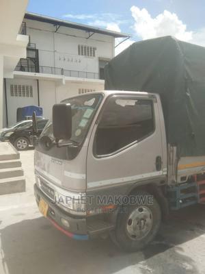 Mitsubishi Canter 1999 Silver | Cars for sale in Dar es Salaam, Kinondoni