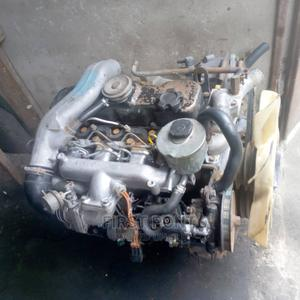 Engine Td 27 Qd32 Zdd30 Vg 30 Hazina Tatizo | Vehicle Parts & Accessories for sale in Dar es Salaam, Temeke
