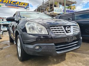 Nissan Dualis 2011 Black   Cars for sale in Dar es Salaam, Kinondoni