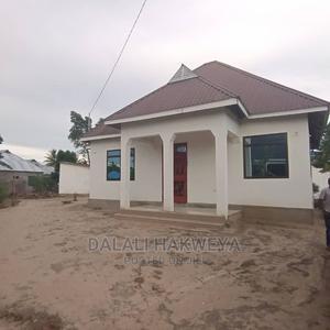 Nyumba Ya Vyumba Vinne Inauzwa Ipo Kigamboni Mikwambe Franst   Houses & Apartments For Sale for sale in Dar es Salaam, Temeke